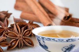 چای دارچین بنوشید