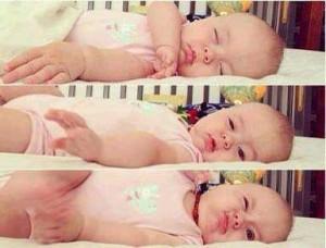 نکاتی برای خواب کودک,چگونه کودک خود را بخوابانیم,سلامت نوزاد,روش های خواباندن کودکان,بیدار کردن کودکان از خواب,