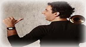آهنگ پیشواز ایرانسل از امید حاجیلی