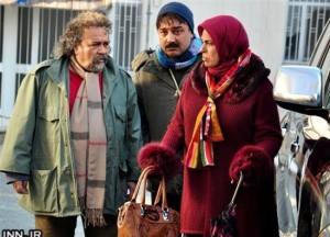 آخرین اخبار و عکسها از سریال نوروزی شبکه پنج