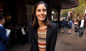 ثروتمند ترین دختر جوان ایرانی کیست؟+عکس