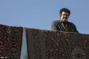 جدیدترین عکسها از سریال طنز نوروز 93 شبکه سه